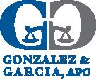 Logo Image- GONZALEZ & GARCIA APC Law Firm